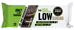 TOTAL PROTEIN BAR 60 GR