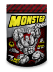 MONSTER GAINNER 3KG