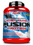 WHEY PURE FUSION 2,3 KG