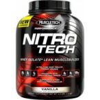 NITRO TECH PERFORMANCE 4L